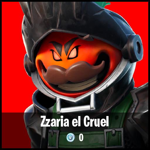 Zzaria el Cruel