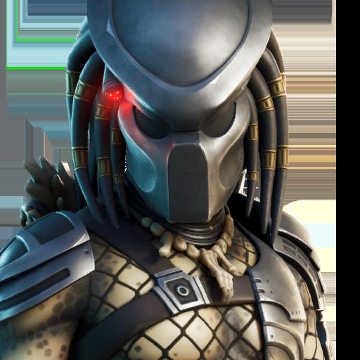 Fortnite Predator outfit