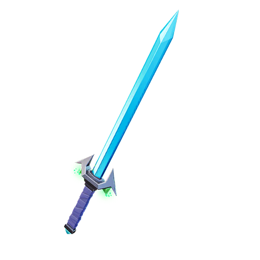 Epic Sword of Might