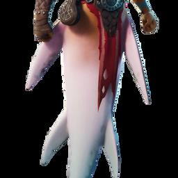 Mave (Reactive Tail)