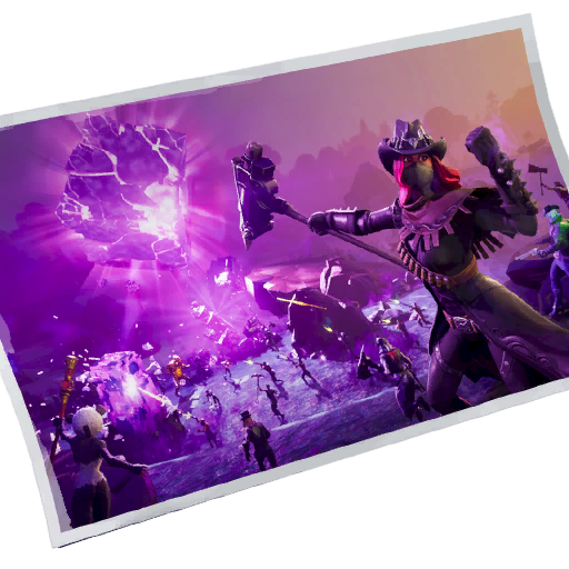 Fortnite Turning Of The Tide loadingscreen