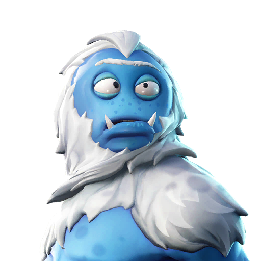 Fortnite Trog outfit
