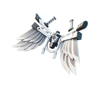 Corrupted Bladed Wings