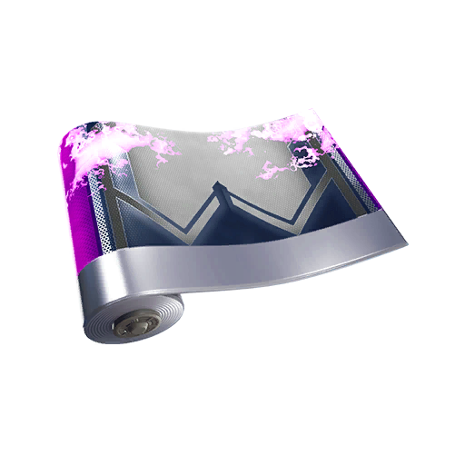 Fortnite Maximum Drift wrap