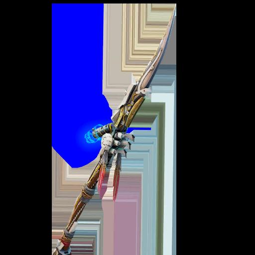 Aloy's Spear
