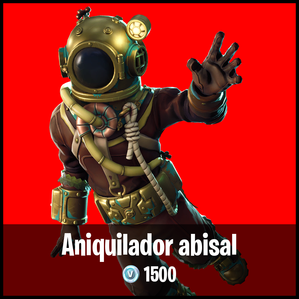 Aniquilador abisal