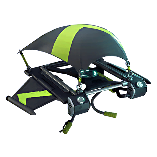 Fortnite Wasp glider