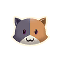 Fortnite Meow emoji