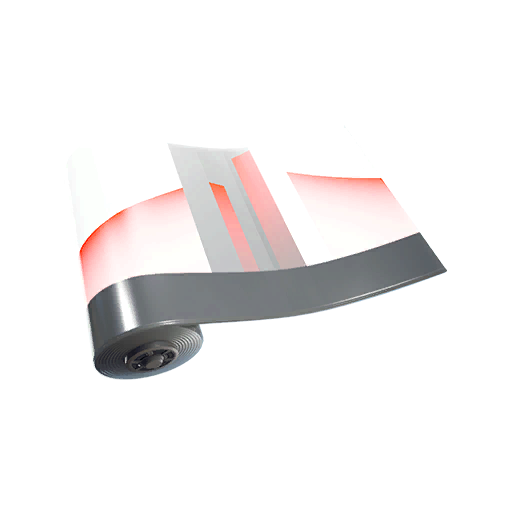 Fortnite Red Line wrap