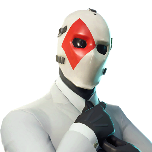 Fortnite Wild Card outfit