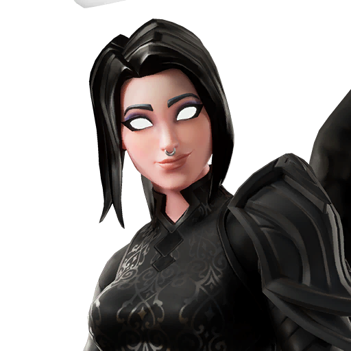 Fortnite Shadow Ark outfit