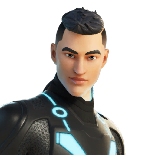 Fortnite Datapath outfit