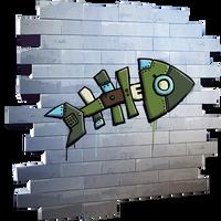 Mecha Fish