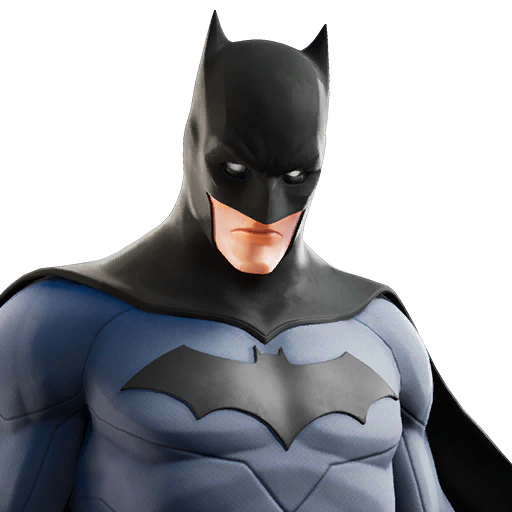 Fortnite Batman Comic Book Outfit Outfit Transparent Image