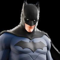 Batman Comic Book Outfit
