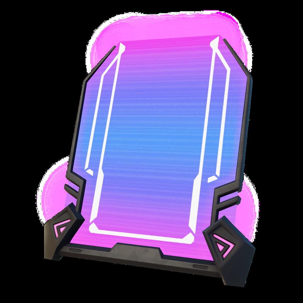 Sleek Hologlyph