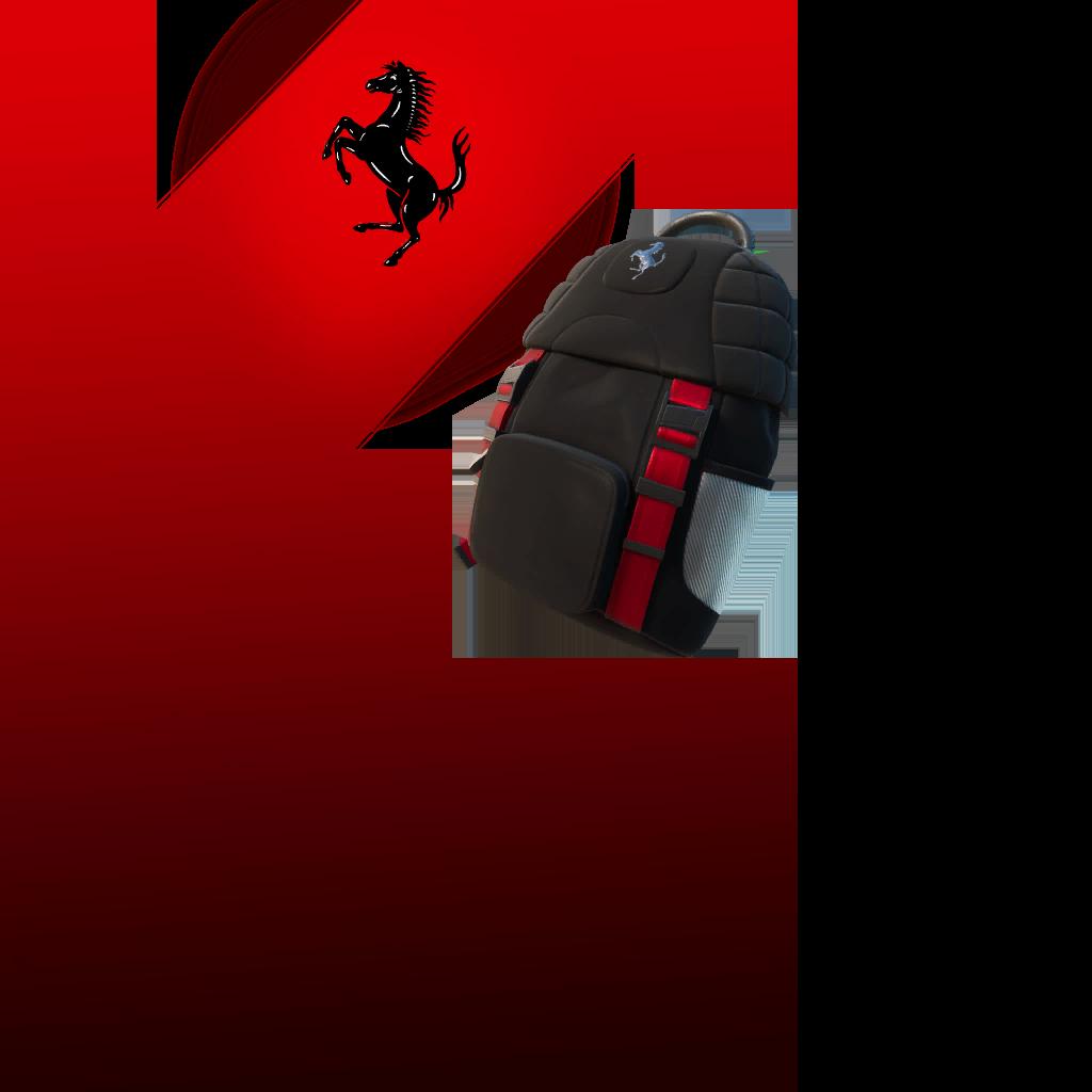 Ferrari ターボ