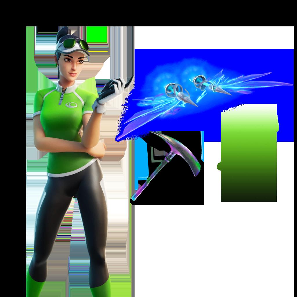 G2 COOPのロッカーバンドル