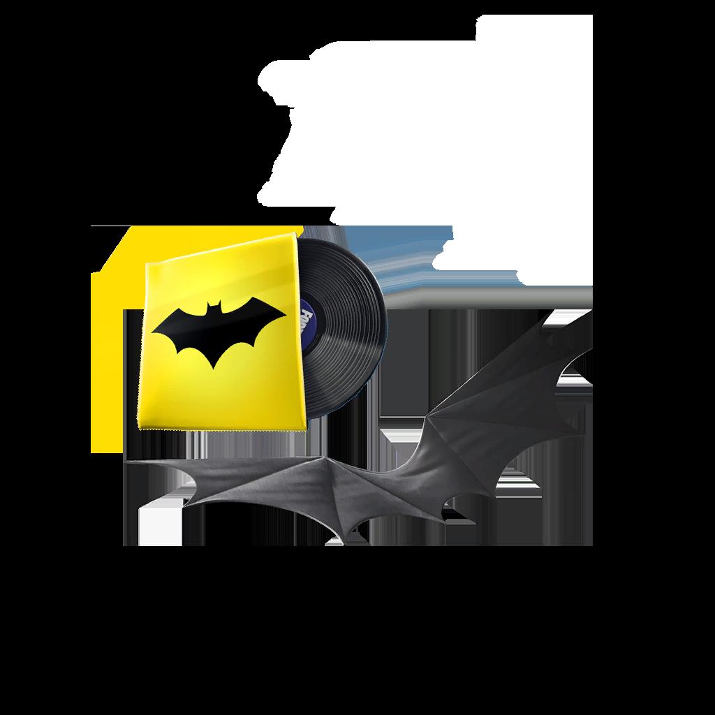 バットマン装備バンドル