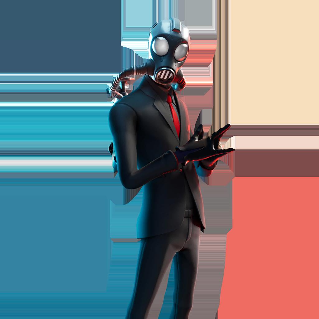 Chaos Agent Icon