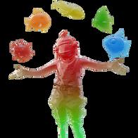 Gummy Fishstick