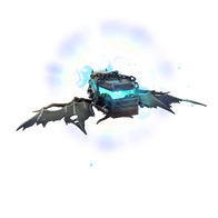 Crypt Cruiser
