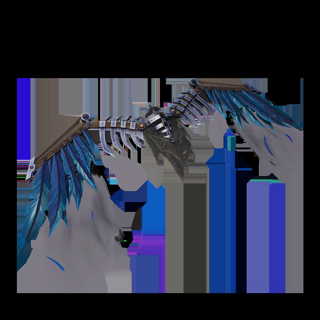 ウィーピングクロウ