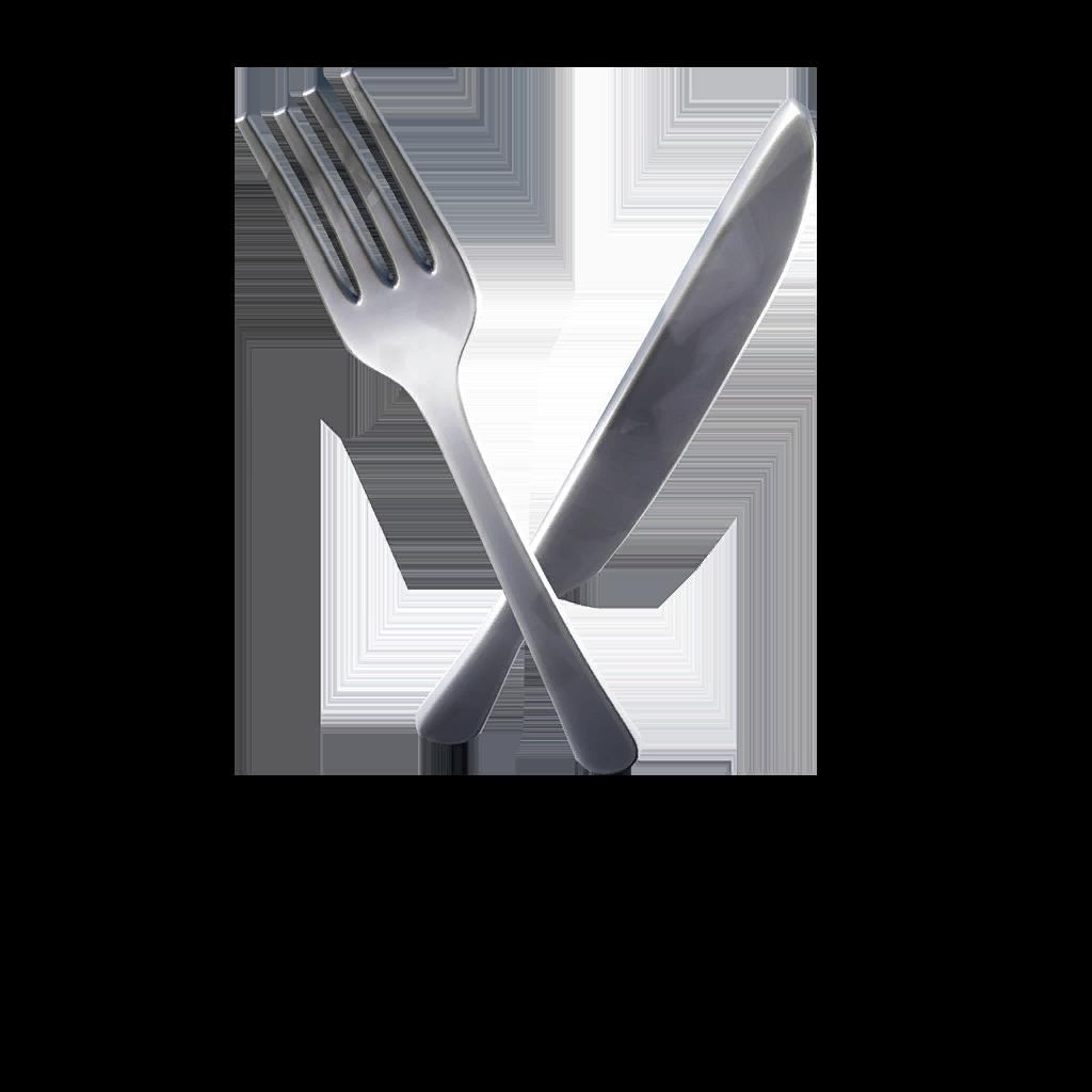 フォークナイフ
