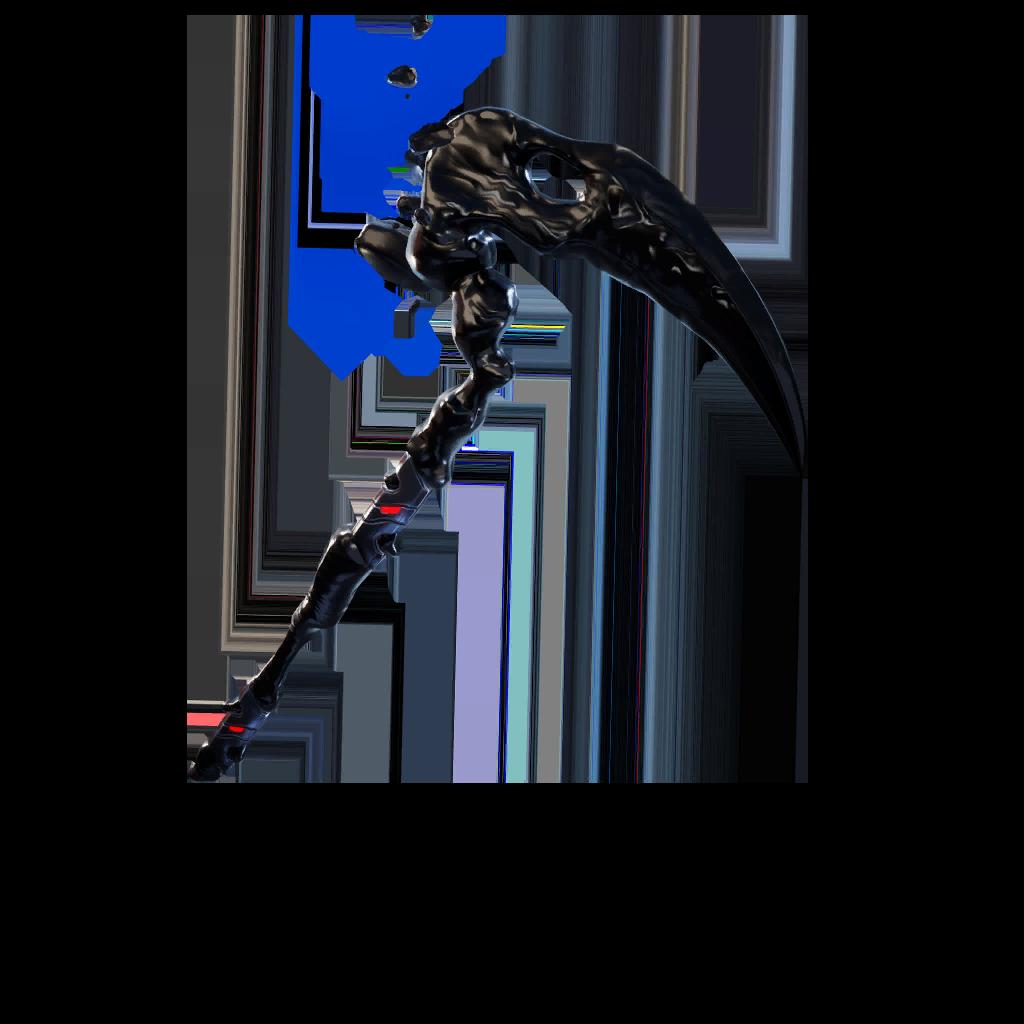 Chaos Scythe Icon