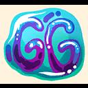 Fortnite Slurp GG emoji