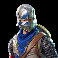 Blue Squire