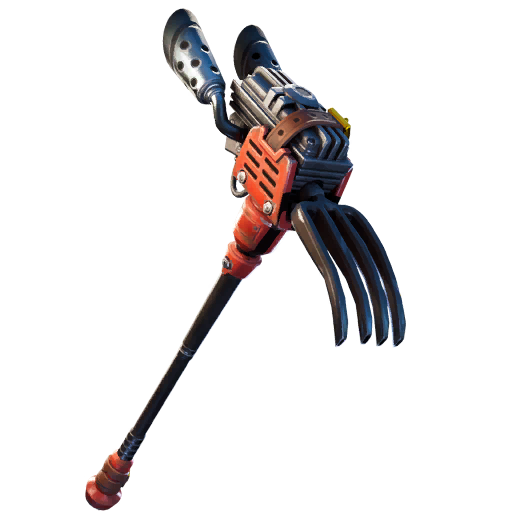 Fortnite Power Pitch pickaxe