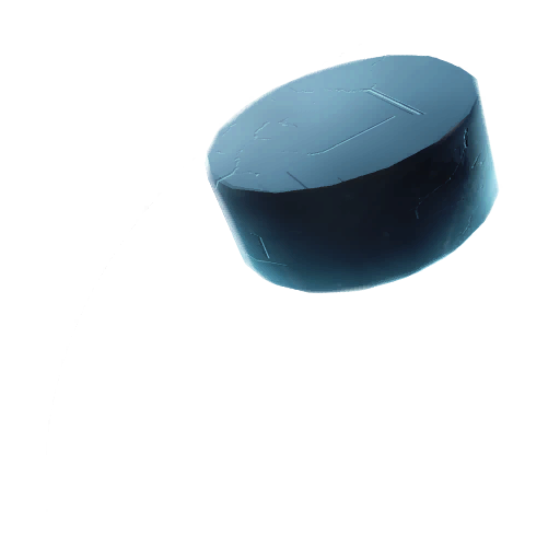 Fortnite Ice Puck toy