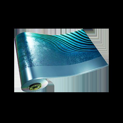 Fortnite Iri-Decadent wrap