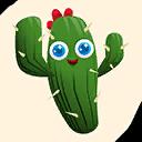 Fortnite Prickly emoji