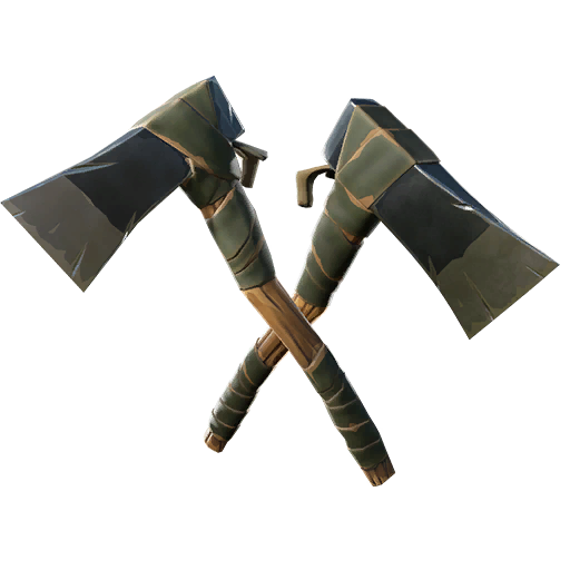 Fortnite Ripe Rippers pickaxe