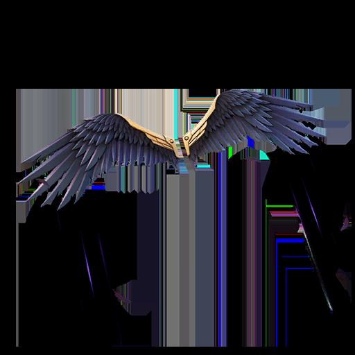 Graven's Wings
