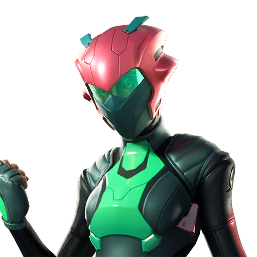 Fortnite Singularity outfit