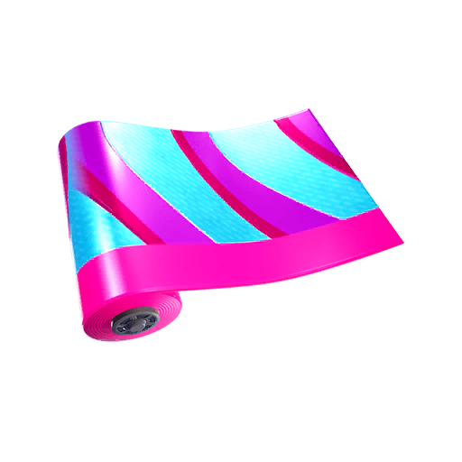 Fortnite Ultra Sour wrap