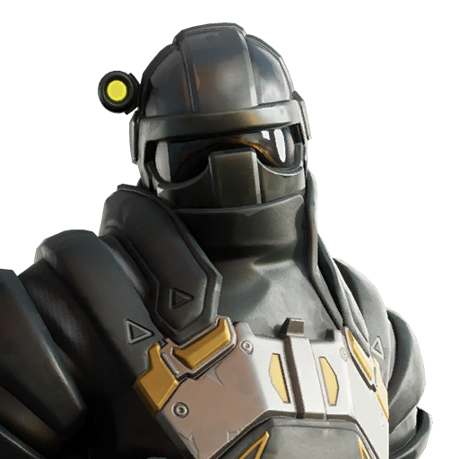 Fortnite Sledge outfit