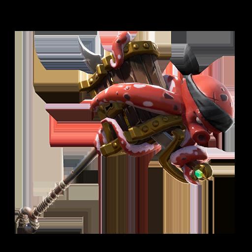 Fortnite Swag Smasher pickaxe
