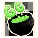 Fortnite GG Potion emoji