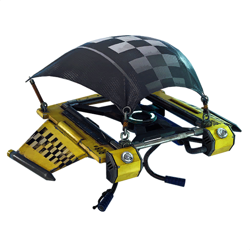 Fortnite Checker glider
