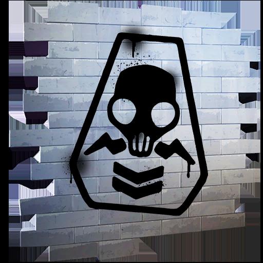Fortnite A.L.T.E.R. spray