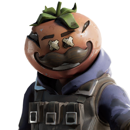 Fortnite Hothouse  outfit