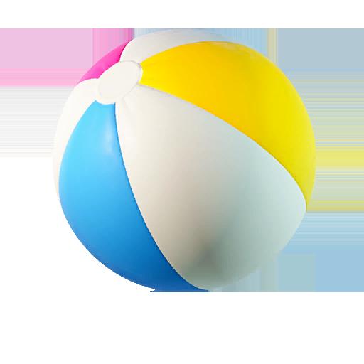 Fortnite Beach Ball toy