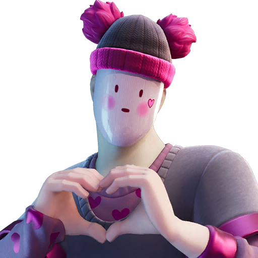 Fortnite Pinkie outfit