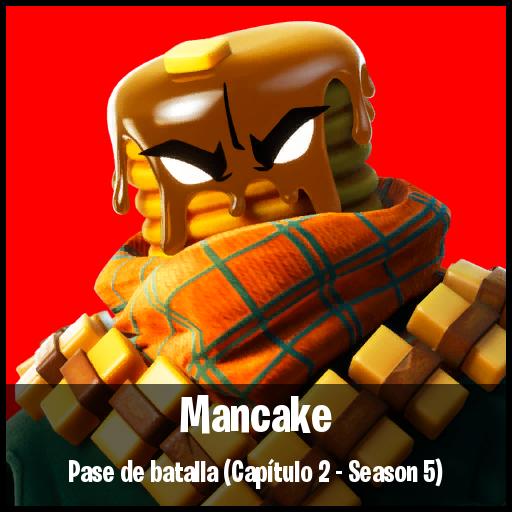 Mancake