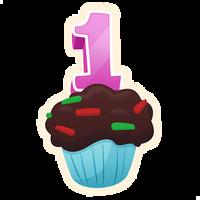 Fortnite Birthday!