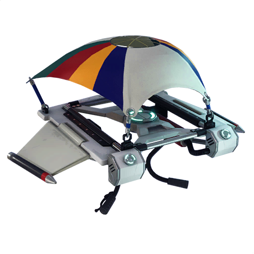 Fortnite Fighter Kite glider